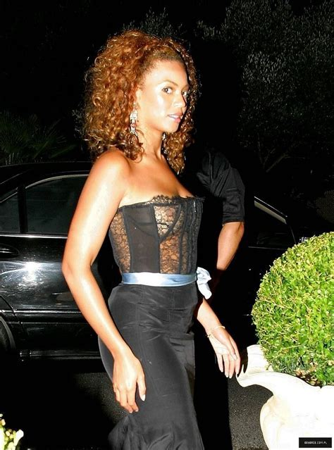 Beyonce See Through Photos Thefappening