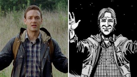 ross marquand vs justin timberlake primer beso gay en the walking dead taringa