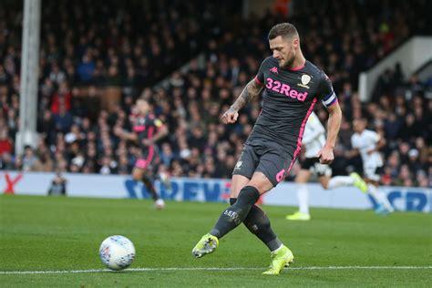 Steve Clarke confirms blow for Leeds captain Liam Cooper ...