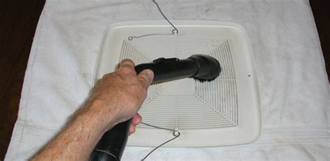 how to clean bathroom exhaust fan how to clean a bathroom exhaust vent fan today 39 s homeowner
