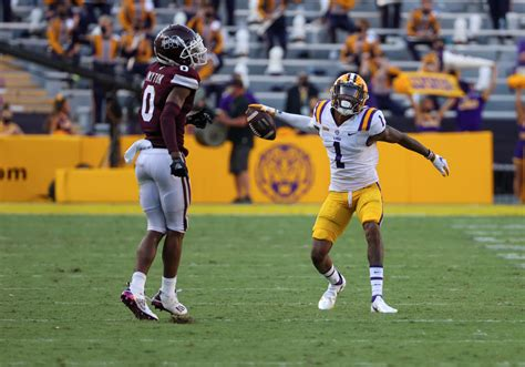 Three Players to Watch: LSU Football vs Auburn - Sports ...