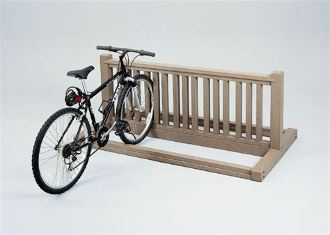 wood bike rack woodworking plans dispenser woodworking pipe