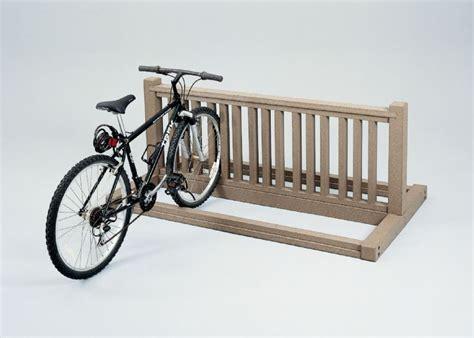 6' Bike Rack