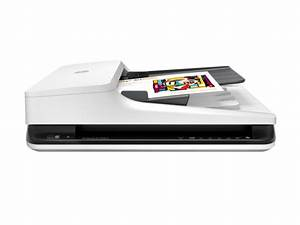 hp scanjet pro 2500 f1 flatbed scanner hpr official store With automatic document feeder scanner hp