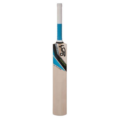 kookaburra ricochet  english willow cricket bat