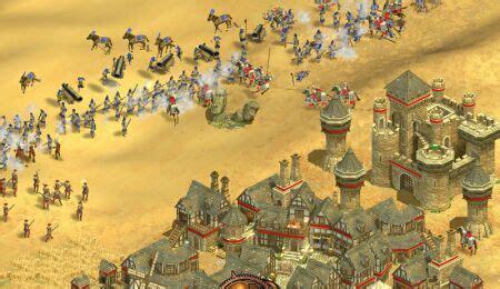 rise of nations gold edition giochi per le vacanze