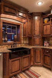 31, Fabulous, Modern, Rustic, Kitchen, Cabinets