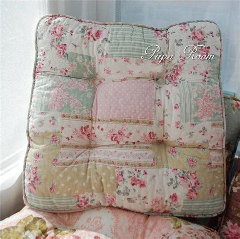 shabby chic kitchen chair cushions 17 best images about chair pad on pinterest shabby chair pads and vintage style