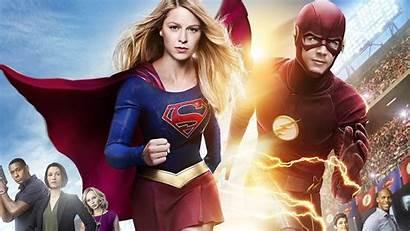 Supergirl 1080p Desktop