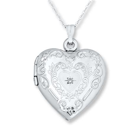 Jared  Heart Locket Diamond Accent 10k White Gold. Pride Wedding Rings. Brilliant Engagement Rings. Classique Watches. Bezel Set Wedding Rings. Silicone Engagement Rings. Baguette Diamond Wedding Band. Large Gold Rings. Elaborate Engagement Rings