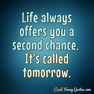 Life Quotes - C... Life Joke Quotes