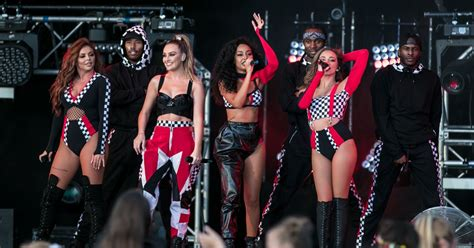 When are Little Mix in Newcastle on their Glory Days tour ...
