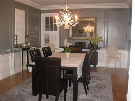 best 25 grey dining room paint ideas grey dining room grey dinning room