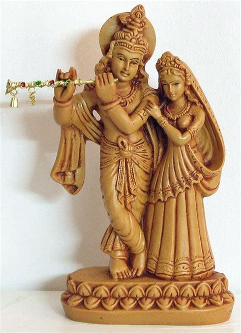 radha krishna  divine lovers