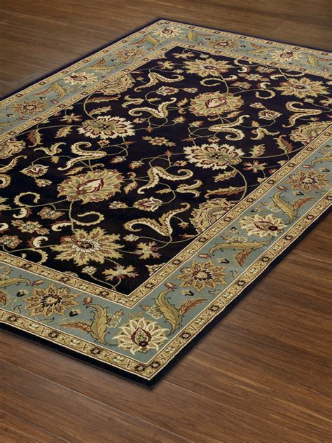 Factory Direct Rug Pads - chocolate wb524 wembley rug by dalyn