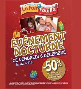 Deco Noel Foir Fouille : la foir 39 fouille nocturne no l 2013 50 sur tout ~ Zukunftsfamilie.com Idées de Décoration