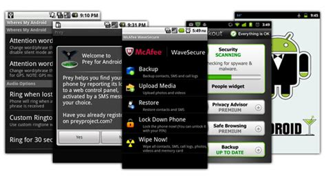 apps to find stolen or 5 best android apps to find a lost or stolen phone