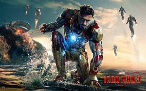 Iron Man 3 Movie Wallpapers | HD Wallpapers | ID #12181