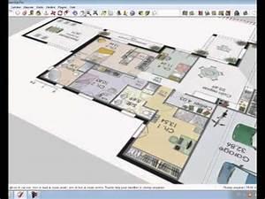 faire plan maison 3d gratuit en ligne vue d extrieur en With delightful plan maison gratuit 3d 8 plan de jardin 3d un logiciel simple et gratuit youtube