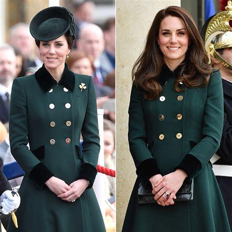 Kate Middleton Style The Duchess Cambridge Styling