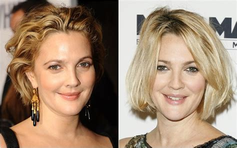 celebrity hairstyles  fat chubby face cinefog