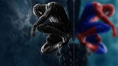 Spiderman Wallpapers Iphone Desktop Pixelstalk
