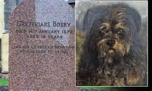 greyfriars bobby hoax dog   vigil   master
