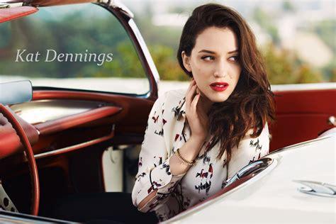 Kat Dennings Hot Bikini Images Free Download