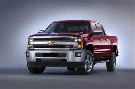 2016 Chevrolet Silverado Price, Colors, Specs, Release Date