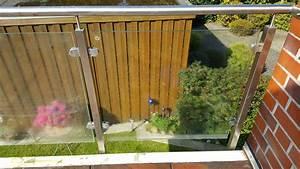 Balkon Sauber Machen : balkon 8 bild glas und boden mit viel wasser abwischen annas ~ Markanthonyermac.com Haus und Dekorationen