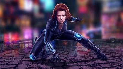 Widow 4k Wallpapers Superheroes Scarlett Johansson Hdqwalls