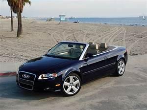 Audi A4 Cabriolet : the estate car audi a4 convertible yes please ~ Melissatoandfro.com Idées de Décoration