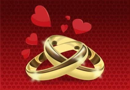login  sign  wedding ring vector wedding ring