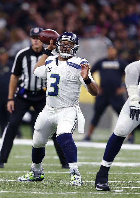 seahawks typically find groove  calendar shifts