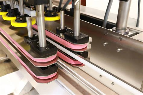 Spindle Capping - Apex Filling Systems
