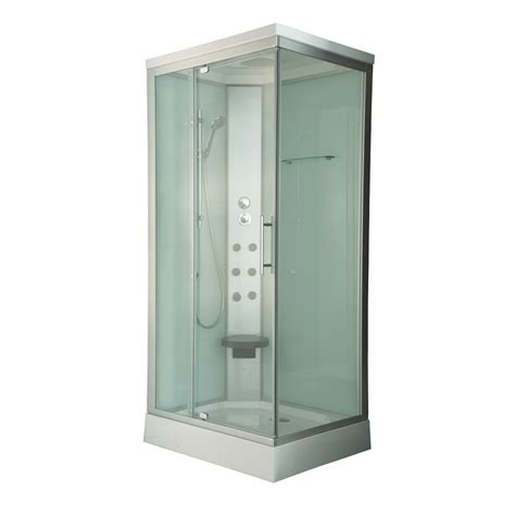doccia 70x100 cabina doccia multifunzione con idromassaggio e bagno