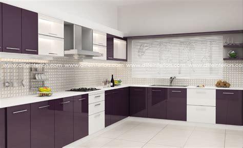 kitchen interiors design 5 styles of customized modular kitchens in kerala
