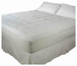 dream cloud all season reversible mattress pad twin With all seasons reversible mattress pad