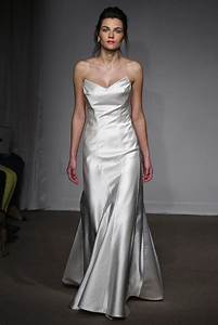 spring 2014 wedding dress anna maier bridal 5 onewedcom With anna maier wedding dress