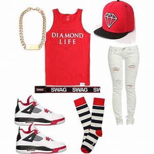 Girly Outfits With Jordans | www.imgkid.com - The Image Kid Has It!