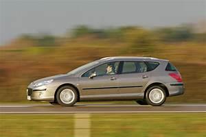 Argus Vente Voiture D Occasion : voiture d 39 occasion quelle peugeot 407 acheter photo 7 l 39 argus ~ Gottalentnigeria.com Avis de Voitures