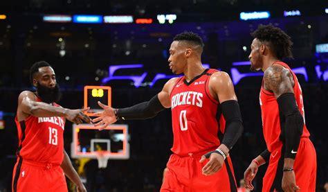 Houston Rockets vs. Dallas Mavericks | 365 Houston