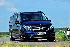 Mercedes 250 D : mercedes benz v 250 d long term review parkers ~ Carolinahurricanesstore.com Idées de Décoration