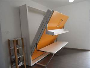 Kids, Double, Murphy, Bed, Folded, Wall, Bed, With, Good, Quality