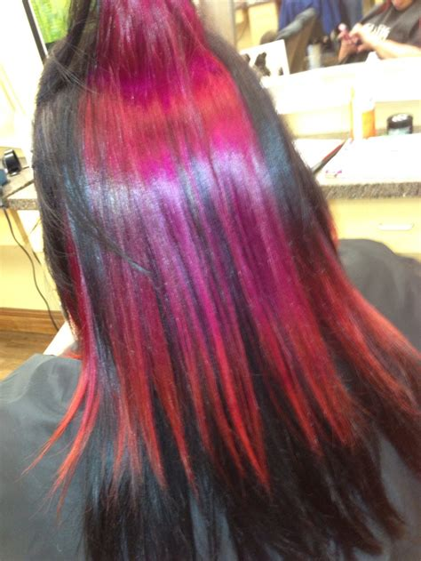 22 best images about hair i ve done on copper