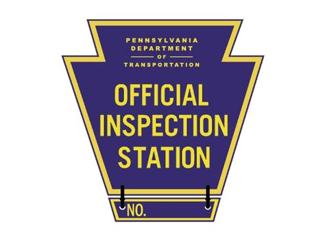 nys inspection check engine light waiver pennsylvania vehicle inspection station safety