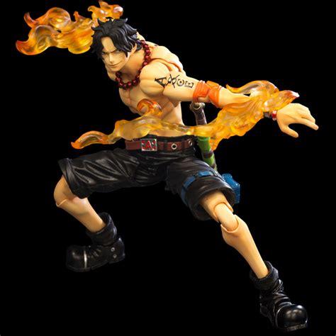 piece amazing action figure