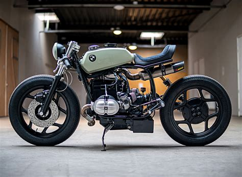 bmw r80 cafe racer bmw r80 caf 233 racer nowally
