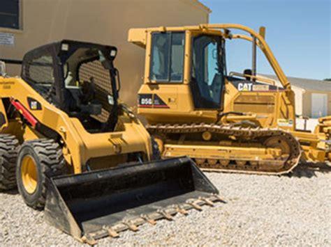 equipment sales powell equipment services
