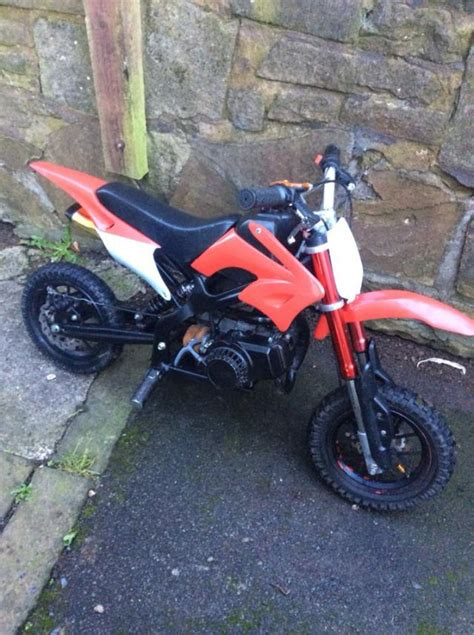 second hand motocross bikes for sale mini moto dirt bike pit bike 50cc midi moto pocket bikes